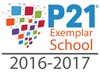 Windsor Central School District Earns National Recognition as a 21st Century Learning Exemplar, a P21 Signature Program!