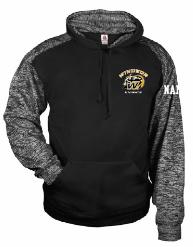 Windsor hoodie sweatshirt
