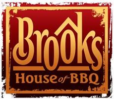 Image of Brooks BBQ logo