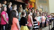 Photo of chorus