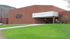 Windsor Central High School