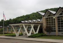 Weeks Elementary building
