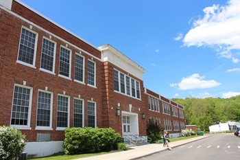 Windsor Central Middle School